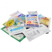 Sıvı Gıda, Kozmetik ve Medikal Ürün Paketleme